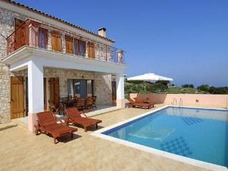 Villa Evanthia (in der Nähe von Fiscardo)