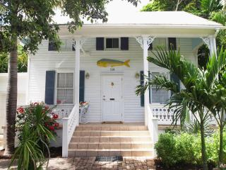 Ellen's Retreat, Key West, MONTHLY RENTALS ONLY