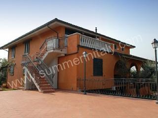 Casa Concerto A, Montecatini Terme