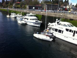 Ballard Abode Vacation Home Rental in Seattle, WA