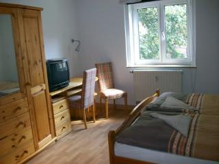 Vacation Apartment in Jena - modern, central, good transport (# 3580)