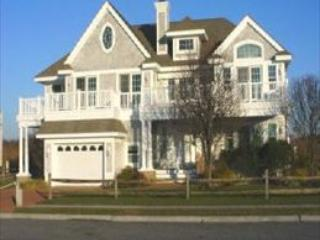 OCEAN VIEW FAMILY HOME/PET FRIENDLY 114222, Cape May