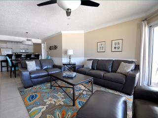 Villas of Clearwater 3 Bedroom Beach Front