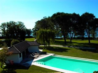 Luxury estate with pool, golf, tennis and boats!, Lesa