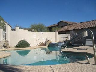 Beautiful Condo. Fountain Hills Arizona