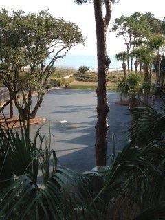 NEW1BR SeasideVillas 2nd Floor Ocean and Pool View, Hilton Head