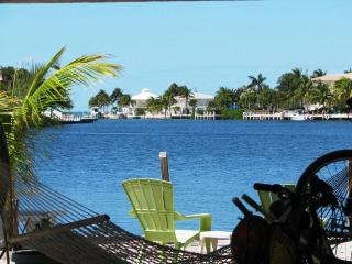 Waterfront Keys Home - Spectacular View, 37' Dock