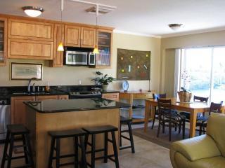 Kitchen - Granite Counters