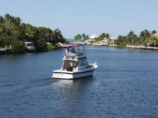 2 Great Waterfront FL Keys Homes - 1 Low Price