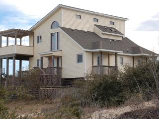 OBNIX 4 bedroom 2.5 bath beach cottage Corolla NC