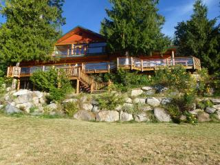 All Season Waterfront Rentals (weekly), Nelson