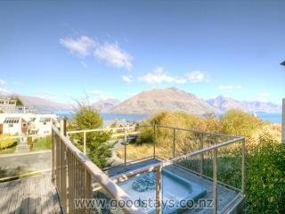 Vancouver Spa Views, Queenstown