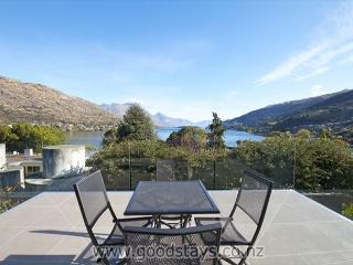 Stewart Lodge and Spa, Queenstown