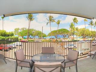 Maui Parkshore #215 - Ocean view, 2Bd/2Ba, Great Rates, Sleeps 6