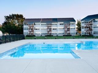 Erie Lakefront Condo w/ Views/Beach/Pool/Hot Tub