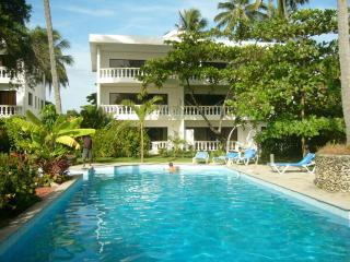 Charming one bedroom apartment near the ocean