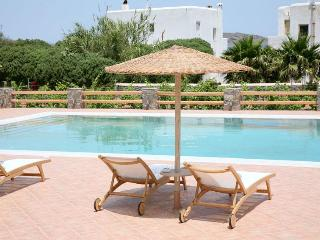 Luxury villa,common pool,close to Naousa & beaches, Naoussa