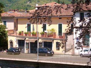 Beautiful Vacation Rental at Casa Pierotti in Tuscany