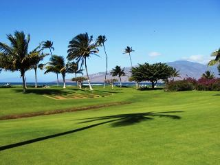 Maui Sunset 123B ~ Stunning 3 Bedroom, 2 Bath, Renovated Ground Floor Condo!, Kihei