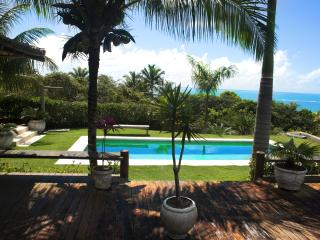Casa do Jeff, Trancoso