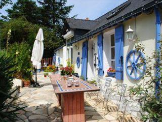 superb chambres d'hotes in countryside setting, Noellet