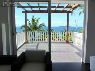 1 Bedroom Ocean View Condo Vista Mare Samana