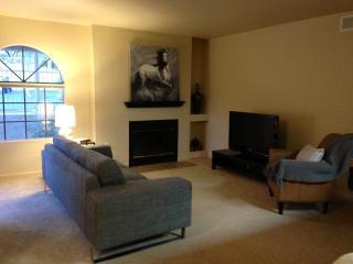 42' TV in Living Room