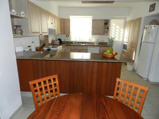 dinning/kitchen