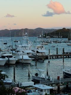 Red Hook, where you'll catch the ferry to BVI
