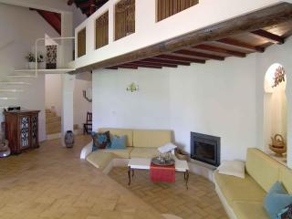 Comfortable villa in camp golf next Salema beach