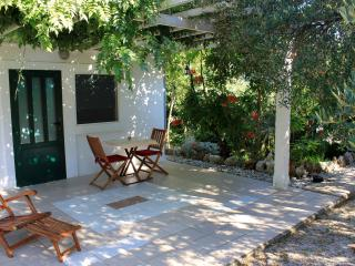 Cute bungalow for two on Mljet island, Mljet Island