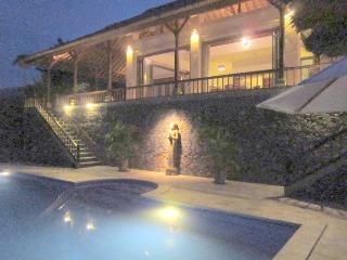 Luxury Villa Celagi, great sea view, awesome pool!