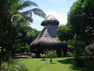 Club Pacifico Sur Resort  Azuero Peninsula, Panama