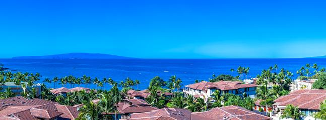 J505 Orient Pacific Suite Stunning Top Floor True Penthouse Residence with Panoramic Pacific Views Atop the 5th Floor