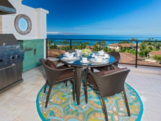 Orient Pacific Suite J505 at Wailea Beach Villas