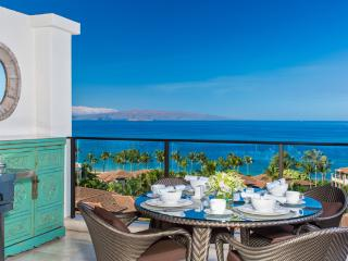J505 Orient Pacific Suite - Enjoy Outdoor Dining with Viking BBQ, Spacious Covered Terrace, Lounge Seating, Patio Dining, and Stunning Views!