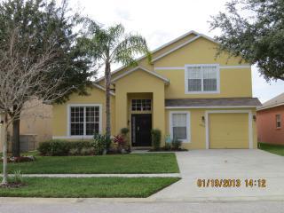 Villa La Joie - 5 Bdrm Luxury Villa - Orlando