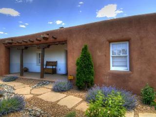 Authentic Pueblo Style