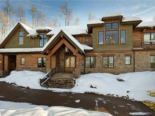 STELLAR LANE ESTATE, Snowmass Village