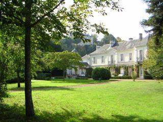 Elegant B & B in the heart of the Loire Valley, Larçay