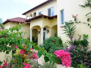 AnaCapri Estate at Cooten Bay, Tortola - Ocean View, Walk To Beach, Pool