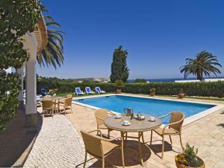 Charming villa fantastic seaview,calm surroundings, Lagos