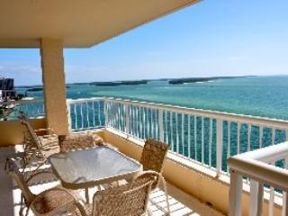 Merida - MER1101 - Pristine Beachfront Condo!, Marco Island