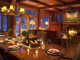 Granite Ridge Lodge 4, Teton Village