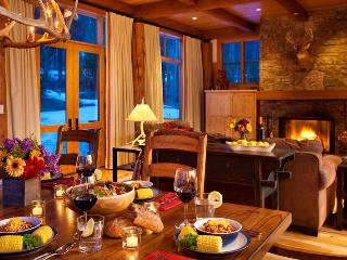 Granite Ridge Lodge 5, Teton Village
