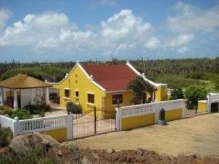 Casa Kudawecha twee slaapkamer huis in Noord Aruba, Amerongen