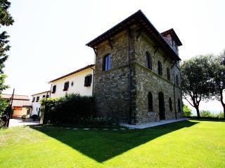 Appartamento in Villa a Firenze del XV secolo (90sq), Rignano sull'Arno