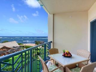 H304  **PRIME OCEAN VIEW **Perfect trade wind** FAST WiFi!**, Kapaa