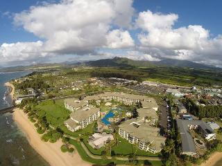 Mountain VIEW Penthouse**  GREAT VALUE**  Perfect trade wind direction****, Kapaa