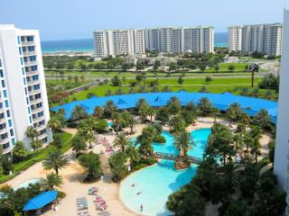 The Palms - LARGE MASTER SUITES The BEST VIEW